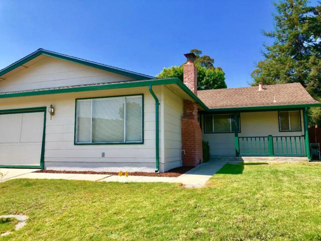 921 Columbus Dr, Capitola, CA 95010 (#ML81717851) :: Brett Jennings Real Estate Experts