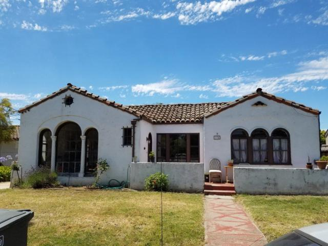 174 Lorimer St, Salinas, CA 93901 (#ML81717864) :: Intero Real Estate