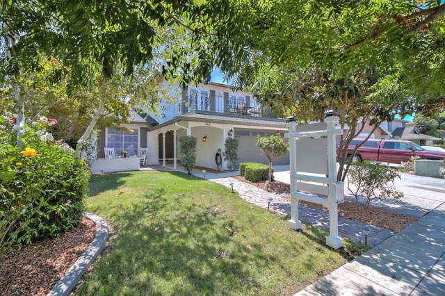 362 Utica Ln, San Jose, CA 95123 (#ML81717873) :: The Warfel Gardin Group