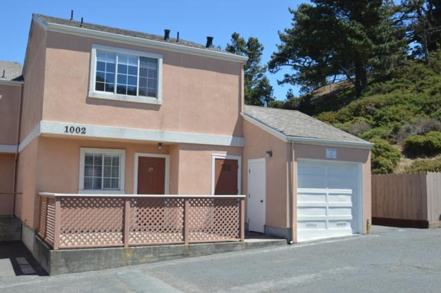 1002 San Antonio Cir 25, Daly City, CA 94014 (#ML81717877) :: Intero Real Estate