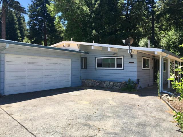 217 Clearview Pl, Felton, CA 95018 (#ML81717888) :: Brett Jennings Real Estate Experts
