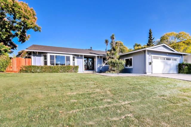 1604 Guadalajara Ct, San Jose, CA 95120 (#ML81717901) :: The Goss Real Estate Group, Keller Williams Bay Area Estates