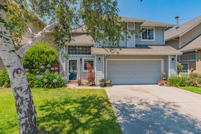 27 Silver Birch Ln, Scotts Valley, CA 95066 (#ML81717922) :: RE/MAX Real Estate Services