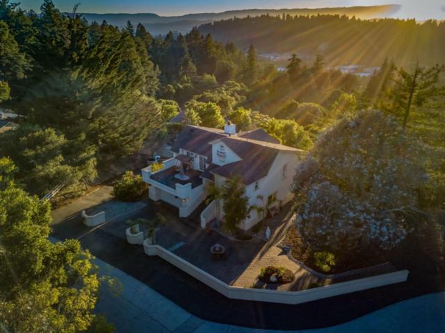 208 Southwood Dr, Scotts Valley, CA 95066 (#ML81717925) :: Brett Jennings Real Estate Experts