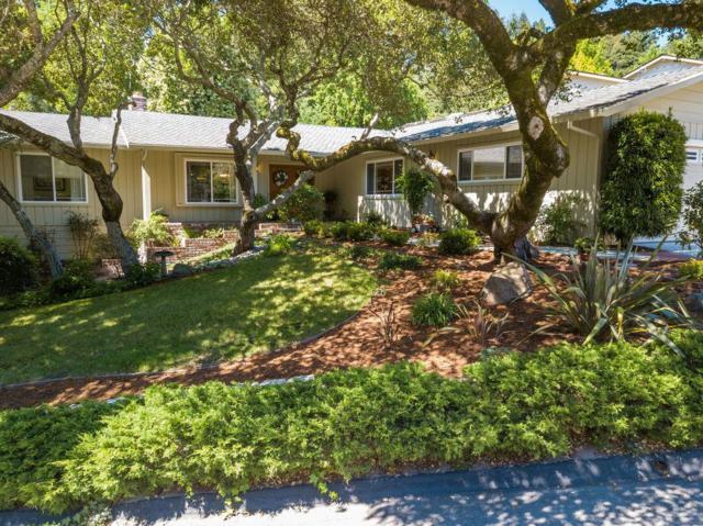 111 Cress Rd, Santa Cruz, CA 95060 (#ML81717928) :: Brett Jennings Real Estate Experts