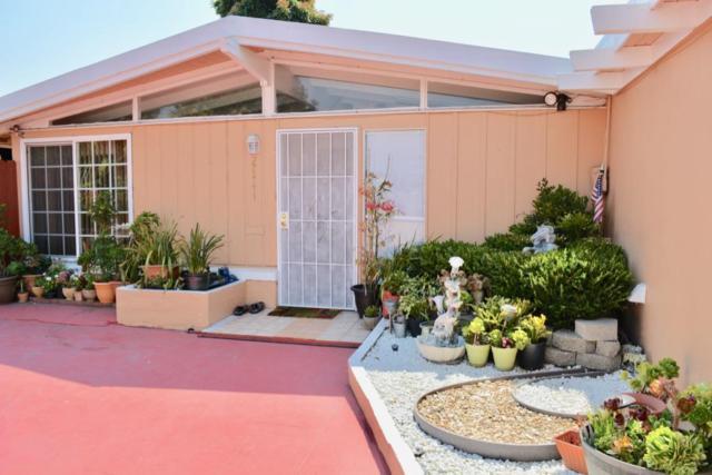 27441 Capri Ave, Hayward, CA 94545 (#ML81717966) :: Brett Jennings Real Estate Experts
