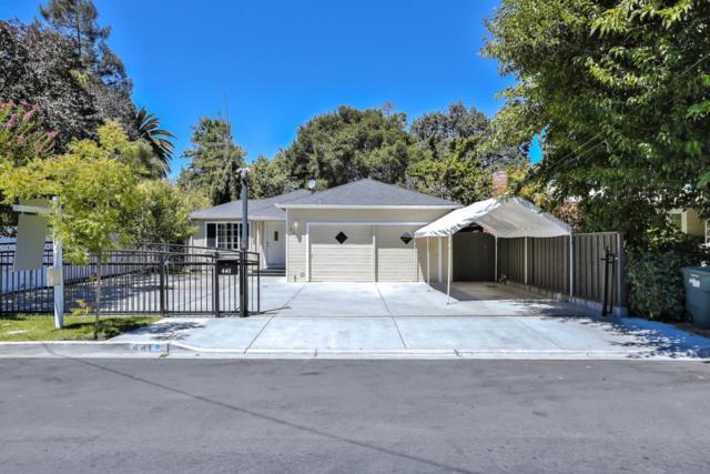 441 3rd Ave, Redwood City, CA 94063 (#ML81717993) :: The Warfel Gardin Group