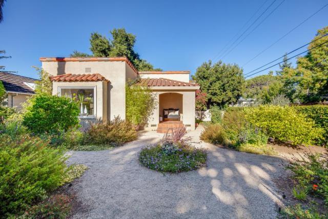 595 Orange Ave, Los Altos, CA 94022 (#ML81718000) :: The Kulda Real Estate Group