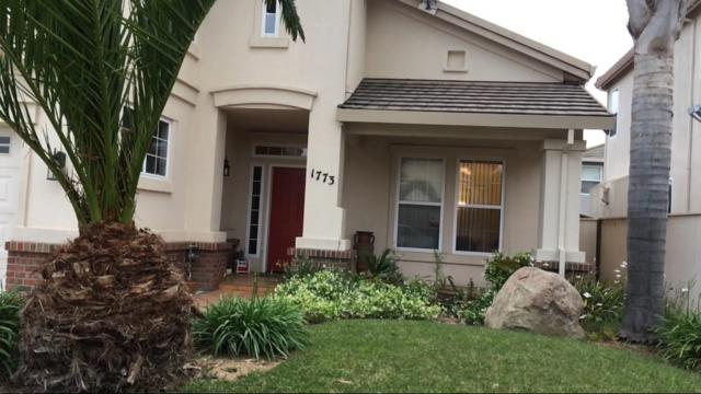 1773 Klamath Dr, Salinas, CA 93906 (#ML81718016) :: Brett Jennings Real Estate Experts