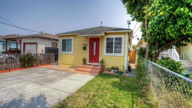 1992 20th St, San Pablo, CA 94806 (#ML81718045) :: The Goss Real Estate Group, Keller Williams Bay Area Estates