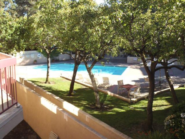 25912 Hayward Blvd 207, Hayward, CA 94542 (#ML81718048) :: Brett Jennings Real Estate Experts