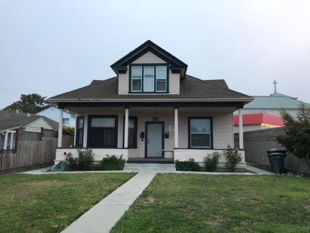 6 Orange Dr, Salinas, CA 93901 (#ML81718066) :: Strock Real Estate