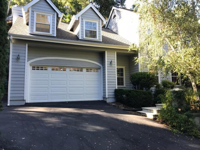 2904 Granite Creek Rd, Scotts Valley, CA 95066 (#ML81718080) :: Brett Jennings Real Estate Experts