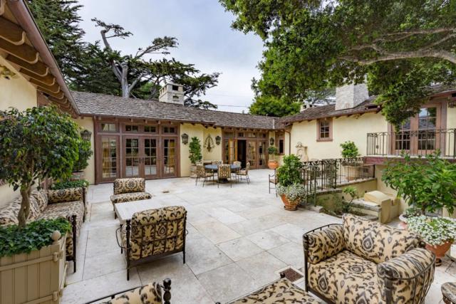 26325 Isabella Ave, Carmel, CA 93923 (#ML81718087) :: The Warfel Gardin Group