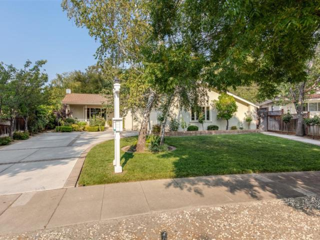 1042 W Riverside Way, San Jose, CA 95129 (#ML81718091) :: The Goss Real Estate Group, Keller Williams Bay Area Estates