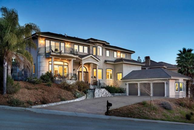 7072 Kindra Hill Dr, San Jose, CA 95120 (#ML81718110) :: The Goss Real Estate Group, Keller Williams Bay Area Estates