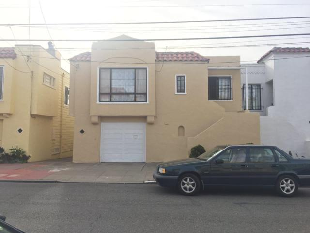 180 Saint Charles Ave, San Francisco, CA 94132 (#ML81718131) :: Maxreal Cupertino