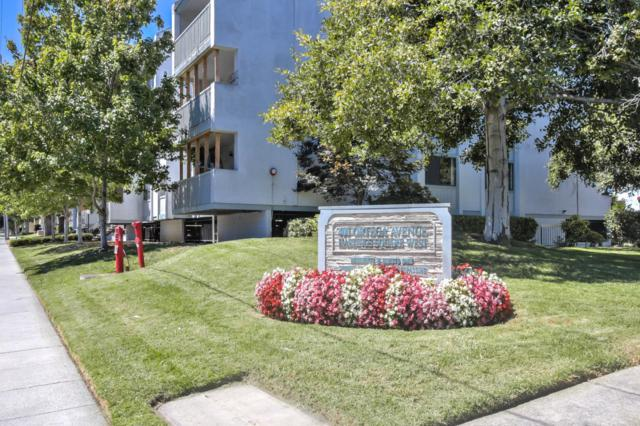 400 Ortega Ave 209, Mountain View, CA 94040 (#ML81718165) :: Intero Real Estate