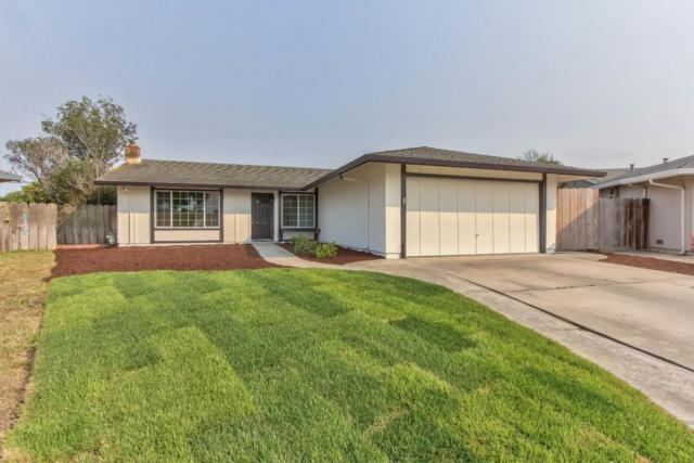722 Sloat Cir, Salinas, CA 93907 (#ML81718177) :: The Goss Real Estate Group, Keller Williams Bay Area Estates