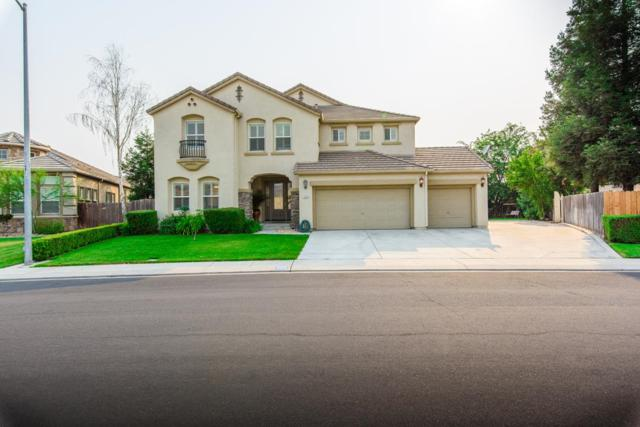 265 Preakness Cir, Manteca, CA 95337 (#ML81718190) :: The Kulda Real Estate Group