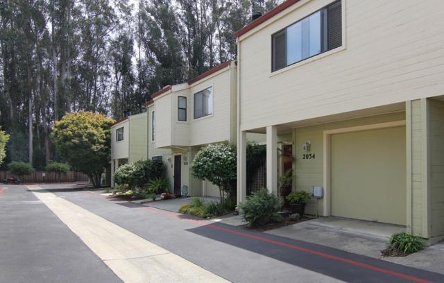 2034 Bobwhite Ln, Santa Cruz, CA 95065 (#ML81718199) :: The Warfel Gardin Group