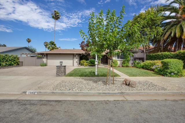 1352 Via De Los Reyes, San Jose, CA 95120 (#ML81718208) :: Julie Davis Sells Homes