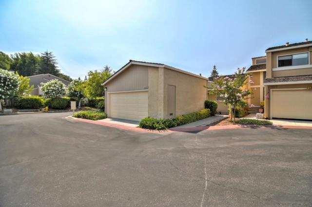6609 Folklore Ct, San Jose, CA 95120 (#ML81718236) :: Julie Davis Sells Homes