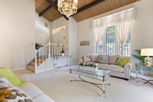 1345 Marlborough Rd, Hillsborough, CA 94010 (#ML81718239) :: Strock Real Estate