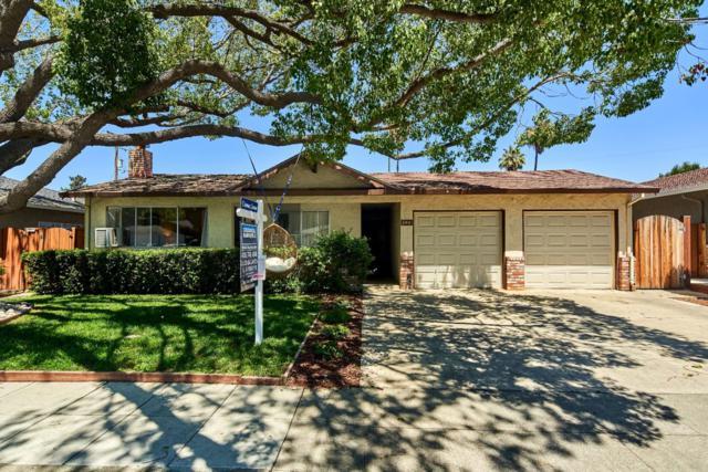 140-142 Mercy St, Mountain View, CA 94041 (#ML81718246) :: The Goss Real Estate Group, Keller Williams Bay Area Estates