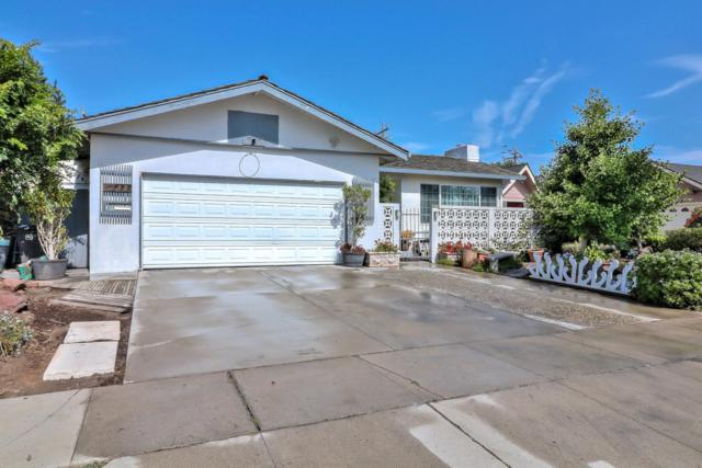 1132 San Marcos Dr, Salinas, CA 93901 (#ML81718247) :: The Warfel Gardin Group