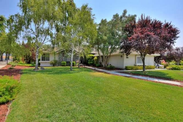 291 Tierra Del Sol, Hollister, CA 95023 (#ML81718291) :: Intero Real Estate