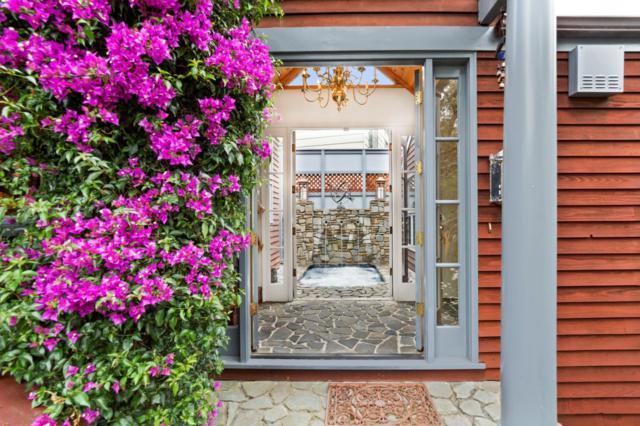 0 Lobos, Ne Corner Of First St, Carmel, CA 93923 (#ML81718304) :: Julie Davis Sells Homes