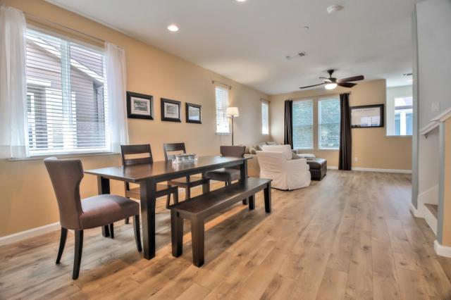 913 Rancho Pl, San Jose, CA 95126 (#ML81718394) :: The Goss Real Estate Group, Keller Williams Bay Area Estates
