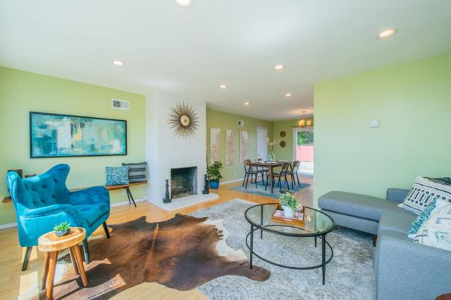 241 Beachview Ave, Pacifica, CA 94044 (#ML81718396) :: The Kulda Real Estate Group