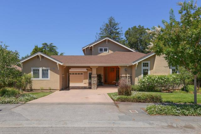 1079 W Parr Ave, Campbell, CA 95008 (#ML81718397) :: The Goss Real Estate Group, Keller Williams Bay Area Estates
