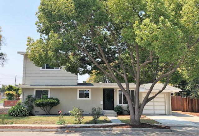 1307 Hill Ave, Menlo Park, CA 94025 (#ML81718405) :: The Warfel Gardin Group
