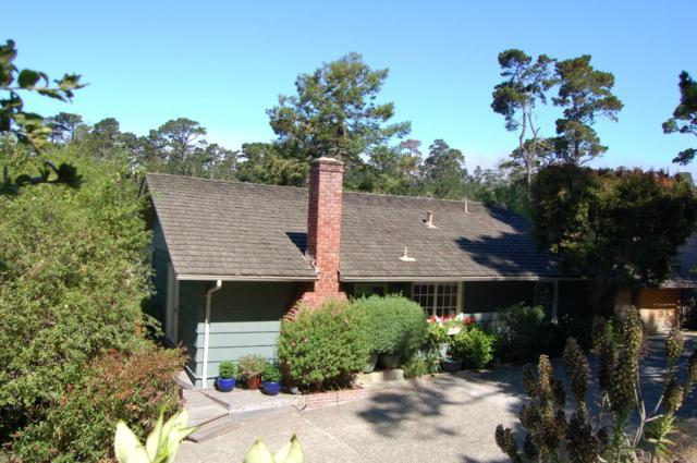 24700 Pescadero Rd, Carmel, CA 93923 (#ML81718409) :: von Kaenel Real Estate Group