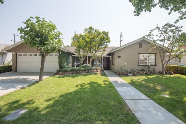 2344 Arguello Pl, Santa Clara, CA 95050 (#ML81718419) :: The Goss Real Estate Group, Keller Williams Bay Area Estates