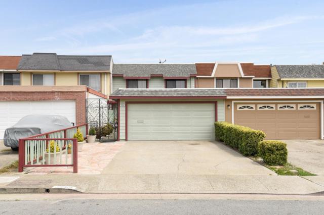 3764 Callan Blvd, South San Francisco, CA 94080 (#ML81718430) :: The Warfel Gardin Group