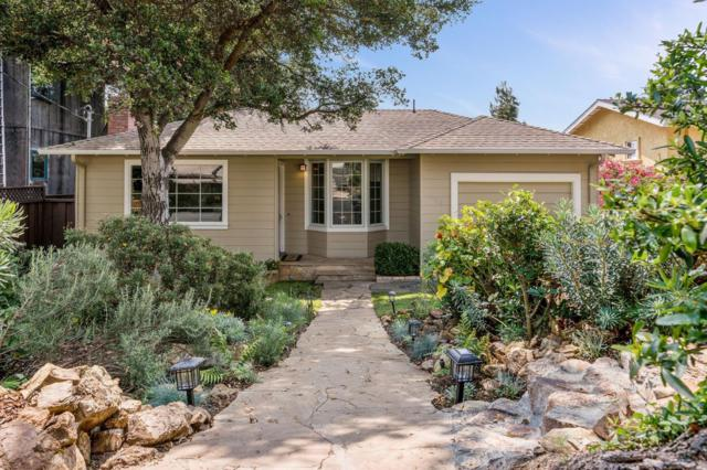 1909 Bayview Ave, Belmont, CA 94002 (#ML81718441) :: Brett Jennings Real Estate Experts