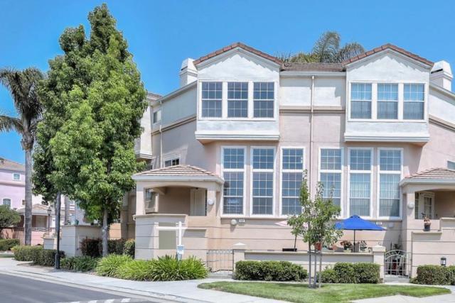 406 Terra Mesa Way, Milpitas, CA 95035 (#ML81718450) :: The Goss Real Estate Group, Keller Williams Bay Area Estates