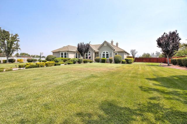 3125 Carey Way, Hollister, CA 95023 (#ML81718451) :: The Kulda Real Estate Group