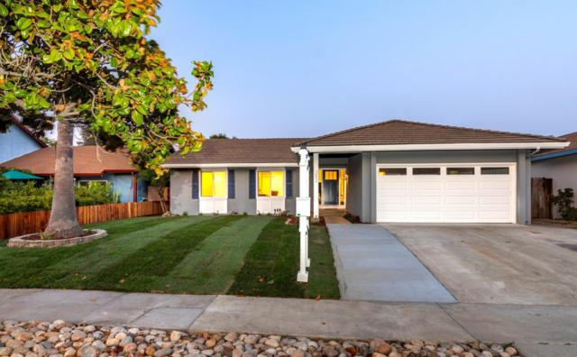 382 Jai Dr, San Jose, CA 95119 (#ML81718468) :: Brett Jennings Real Estate Experts