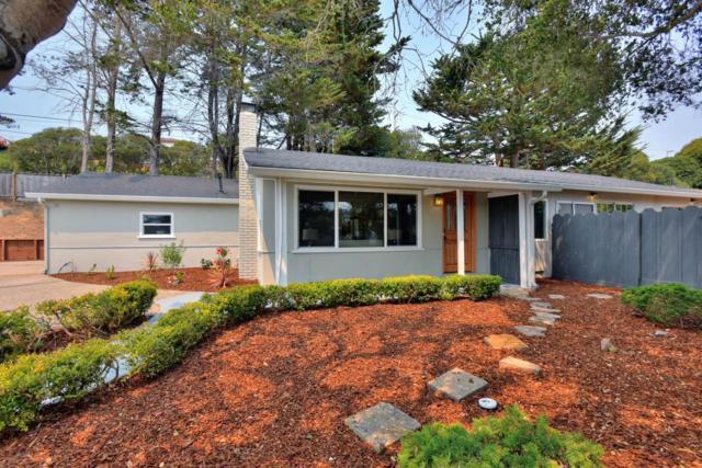 801 Avalon Pl, Del Rey Oaks, CA 93940 (#ML81718471) :: Brett Jennings Real Estate Experts
