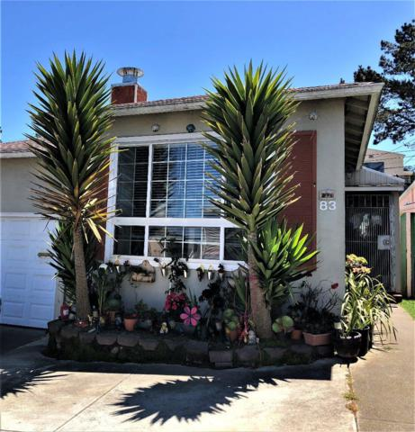 83 Southdale Ave, Daly City, CA 94015 (#ML81718477) :: The Kulda Real Estate Group