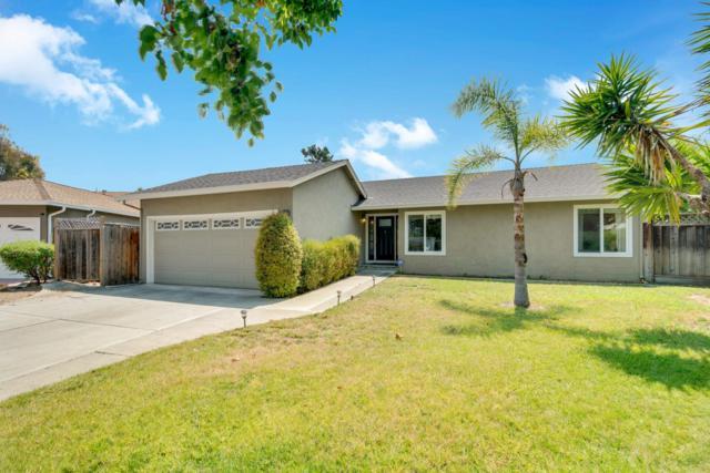 580 Edelweiss Dr, San Jose, CA 95136 (#ML81718478) :: The Goss Real Estate Group, Keller Williams Bay Area Estates