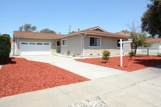 2829 Lucena Dr, San Jose, CA 95132 (#ML81718491) :: Brett Jennings Real Estate Experts