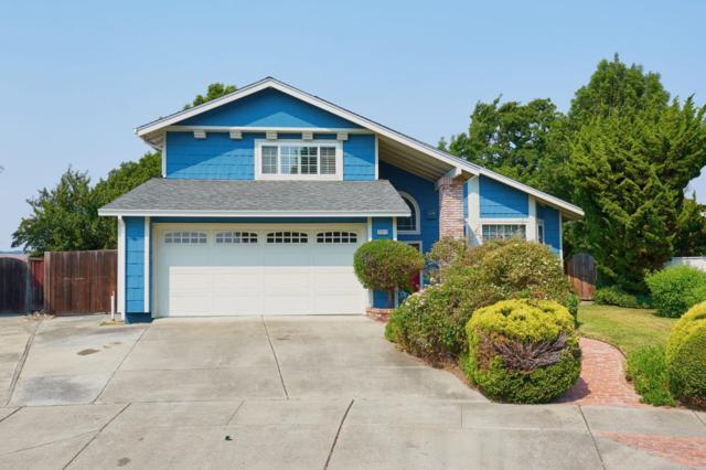 35010 Sellers Ct, Fremont, CA 94536 (#ML81718492) :: Brett Jennings Real Estate Experts