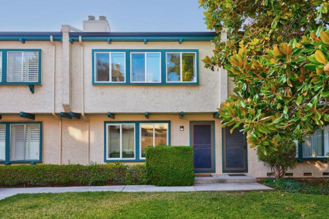 1031 Clyde Ave 702, Santa Clara, CA 95054 (#ML81718500) :: The Goss Real Estate Group, Keller Williams Bay Area Estates