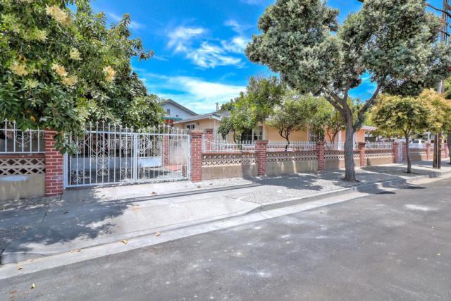 405 F St, Union City, CA 94587 (#ML81718502) :: Brett Jennings Real Estate Experts